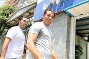 ماجرای جعل مهر باشگاه استقلال