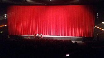 در نمایش تمارض ایرانی در برلین چه گذشت؟