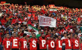 طنز: سند ۸تایی استقلال! + عکس