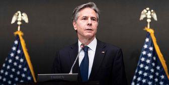 بلینکن: احتمال حملات طالبان به نیروهای آمریکایی وجود داشت