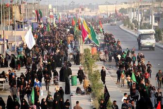ممنوعیت عبور از مرزهای زمینی به عراق