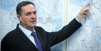 سفر وزیر اطلاعات رژیم صهیونیستی به عُمان