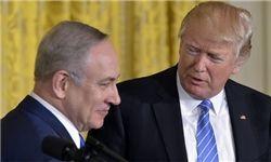 نتانیاهو از ترامپ خواست عربستان هسته ای نشود