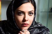 حجاب کاملا پوشیده لیلا اوتادی +عکس