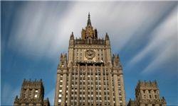 محکومیت مسدود شدن وبسایتهای نزدیک به جریان مقاومت توسط روسیه