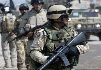 «پالایشگاه بیجی» در کنترل ارتش عراق