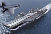 روایتی از فرار هواپیمای آمریکایی از آسمان خلیج فارس
