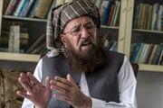 معاون پدر معنوی طالبان ربوده شد