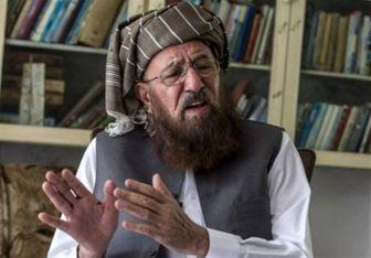 صدای پدر معنوی طالبان هم درآمد