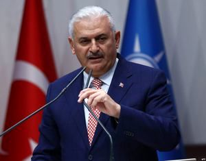 انتقاد شدید ترکیه از توافق آمریکا با داعش