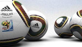 توپ جام جهانی چگونه تولید میشود؟ + فیلم