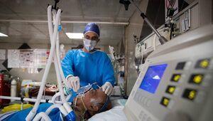 آمار کرونا در ایران 9 خرداد / فوت 198 بیمار کرونایی در 24 ساعت گذشته
