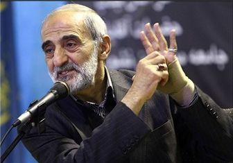 شریعتمداری: آقای روحانی از شما بعید بود!