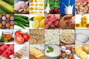 وضعیت آرام بازار مواد غذایی
