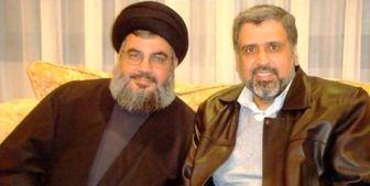 دبیر کل حزب الله لبنان فقدان «رمضان عبدالله شلح» را تسلیت گفت