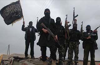 داعش مسئولیت حمله انتحاری در الجزایر را بر عهده گرفت