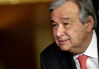 شورای امنیت رسما با «گوترش» برای دبیرکلی سازمان ملل موافقت کرد