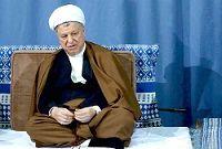 هاشمی دنبال ناز و غنج در انتخابات ریاست خبرگان است