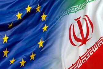 احتمال وضع تحریمهای جدید اتحادیه اروپا علیه ایران