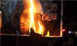 عذرخواهی حماس از محمود عباس