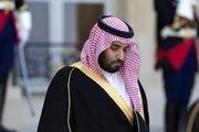 ولیعهد سعودی وارد الجزایر شد