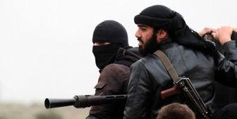 ارتباط دستگاههای اطلاعاتی غرب با گروههای تروریستی در سوریه
