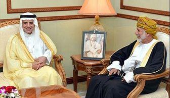 هشدار عربستان به عمان بر سر رابطه با ایران