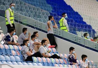 مهدی رحمتی رسما از فوتبال خداحافظی کرد+عکس