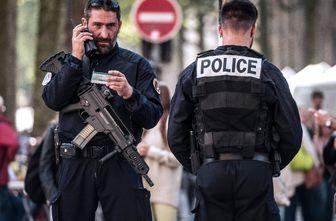 تاکید وزیر کشور فرانسه بر خطر حملات تروریستی