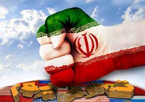 تحریمها عامل رشد ایران شد