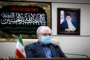وزیر بهداشت: من هرگز سوار قطار سیاست نشدم