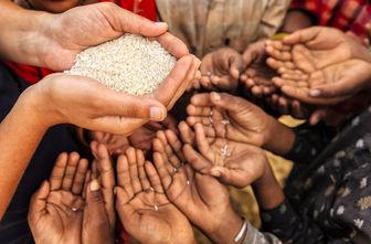 تهدید امنیت غذایی و گرسنگی جهانی برای سومین سال