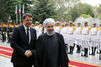 ایتالیا با انتخاب موگرینی نقش خود را در مذاکرات با موفقیت ایفا کرد