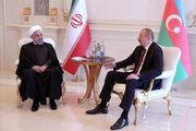 ایران همواره در کنار دولت و ملت آذربایجان خواهد بود