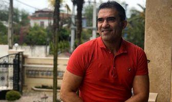 چرا احمد رضا عابدزاده در بازی منتخب 98 بازی نکرد؟