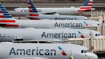 کاهش بیش از 50 درصدی ظرفیت پروازهای آمریکا