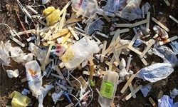 سرنوشت نامعلوم ۳۰ تن زباله خطرناک در تهران
