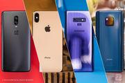خرید ارزان و هوشمندانه گوشی موبایل