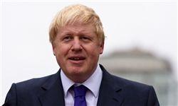 انتقاد شدید از جانسون در پارلمان انگلیس