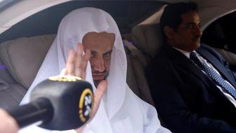 دیدار شبانه دادستان کل عربستان با مقامات اطلاعاتی ترکیه