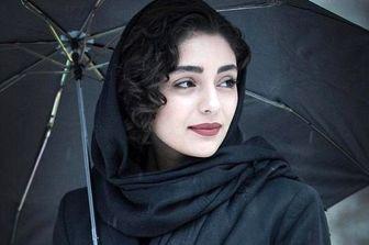 روایت بازیگر زن ایرانی از تصادف وحشتناکی که برایش رخ داد/ عکس