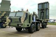 عملیاتی شدن سامانه اس-350 در روسیه