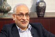 مرعشی: جهانگیری سخنگویی دولت را نپذیرفت