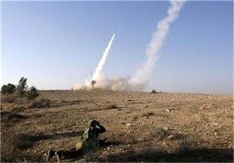 ادعای صهیونیستها از شلیک موشک از غزهبه فلسطین اشغالی