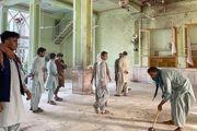 طالبان: امنیت مساجد شیعیان تامین میشود