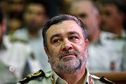 ایران قدرت امنیتی منطقه است