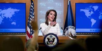 ادعای مضحک آمریکا درباره ایران
