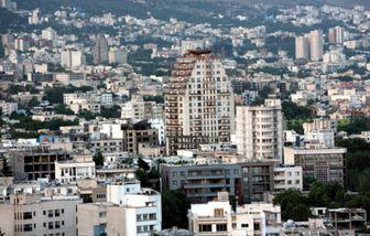 نرخ آپارتمان در منطقه ۶ تهران/ جدول