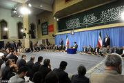 تجربههای ملت ایران نشان میدهد آینده از آنِ جوانان مؤمن است