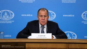 لاوروف: به زودی دیپلمات های انگلیس را اخراج میکنیم